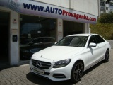 Mercedes-Benz C 220 BlueTec Avantgarde 170Cv