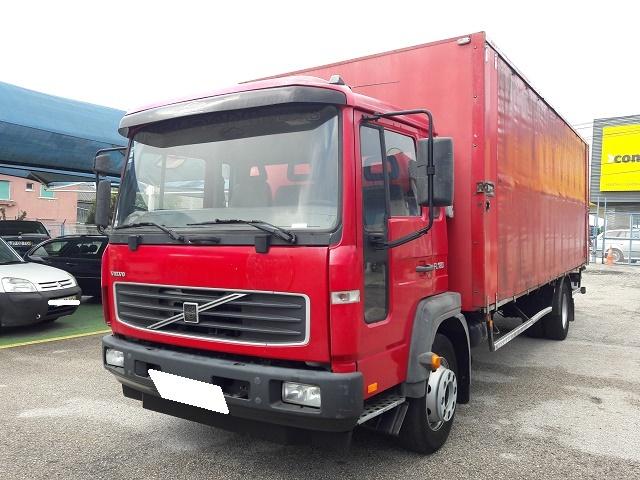 Volvo FL6 12