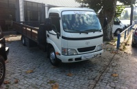 Toyota Dyna 35.37 Cabine Simples