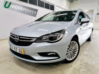 Opel Astra Sports Tourer K 1.6 CDTI INNOVATION