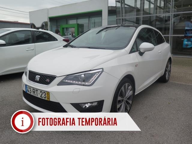 Seat Ibiza SC 1.0 EcoTSI FR S/S