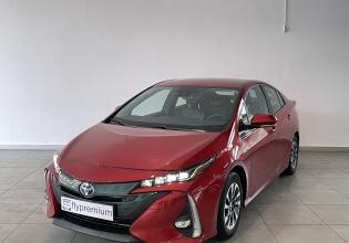 Toyota Prius 1.8 Plug-In Luxury Pele