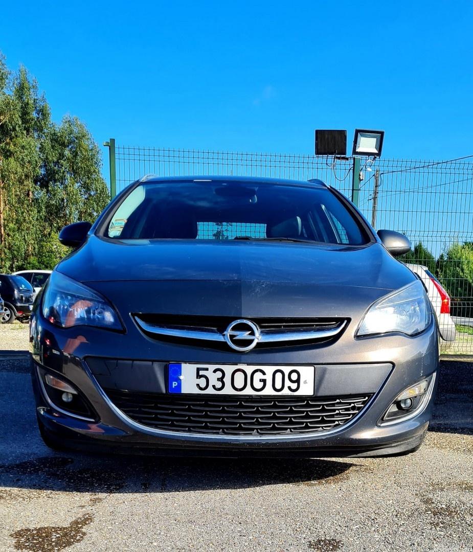 Opel Astra SPORT TOURER COSMOS 1.7 CDTi