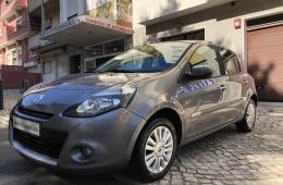 Renault Clio 1.5 DCI - 50.000 KM