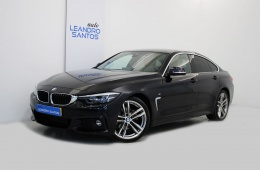 Bmw Serie 4 420d Gran Coupe Pack M Auto