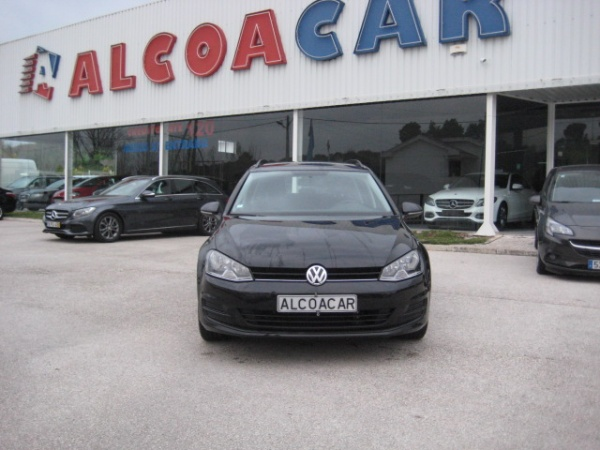Vw Golf Variant 1.6 TDi BlueMotion Trendline (110cv) (5p)