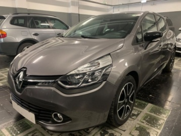Renault Clio 1.5 dCi Dynamique S 83g NACIONAL GPS