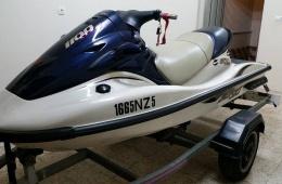 Kawasaki STX 1100