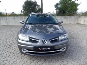 Renault Mégane Break 1.5 dCi SE Exclusive ***VENDIDO***