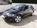 Audi A3 Sportback 1.6TDI Sport