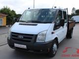 Ford Transit  350E CAB/DUPLA