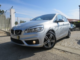 BMW Série 2 218 d Line Sport