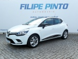 Renault Clio IV 1.5 DCi Eco 2 Limited