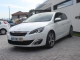 Peugeot 308 1.6 HDI ALLURE 115CV