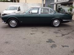 Jaguar XJ6 2.8 Gasolina
