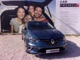 Renault Megane 1.5 dCi Gt Line