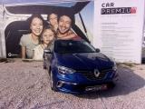 Renault Megane sport tourer 1.5 dCi Gt-Line