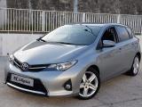 Toyota Auris Exclusive D4D