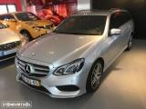 Mercedes-benz E 250 250 EDITION E
