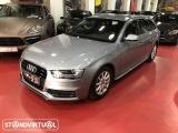 Audi A4 avant 2.0 TDI S LINE