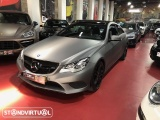 Mercedes-benz E 250 COUPE CDI BE AUTO (204CV)(3P)