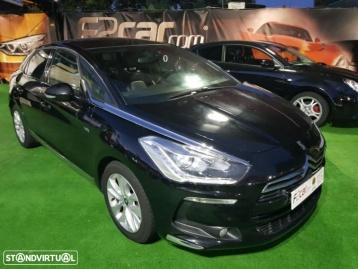 Citroën Ds5 2.0 HYBRID4 AIRDREAM (200CV 5P) FULL extras