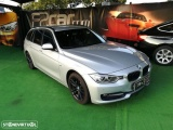 Bmw 318 d Touring Line Sport Auto Full