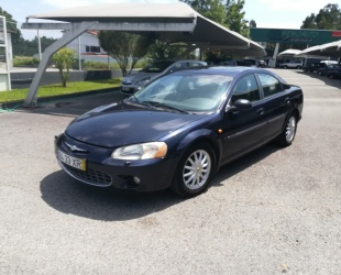 Chrysler Sebring 2.0 LX GPL