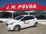 Peugeot 208 VAN 1.4 HDI