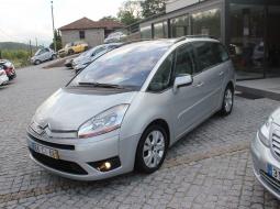 Citroën C4 Grand Picasso 1.6 HDI 7 Lugares