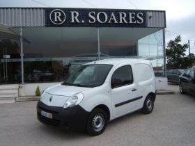 Renault Kangoo Express 1.5 dCi Compact Business
