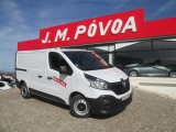 Renault Trafic 1.6 DCI L1H1 1.0T