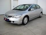 Honda Civic 1.3 I-VTEC - IMA CAIXA AUT.