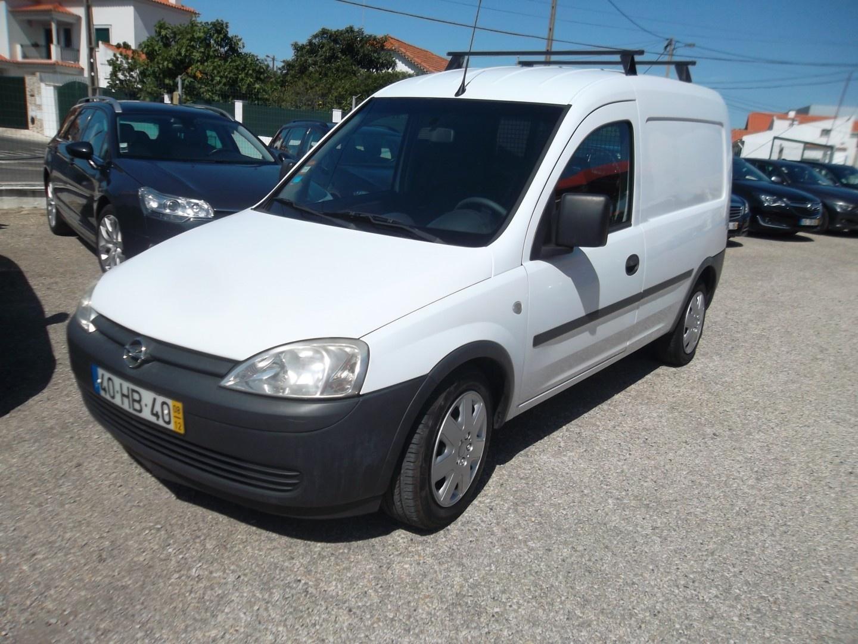 Opel Campo 1.3 CDTI