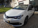 Toyota Auris 1.8 HSD (136CV) Square Collection
