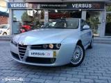 Alfa romeo 159 sportwagon 1.9 JTDM 16 V