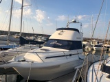 Starfisher 840 WA Flybridge