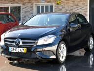 Mercedes-Benz Classe A 180 CDI URBAN