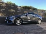Mercedes-benz E 250 CDI AMG Auto (204cv, 2p.)