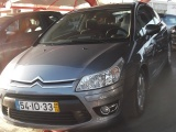 Citroën C4 1.6  HDI VTR PACK AIRDREAM