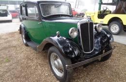 Morris Eight 1935