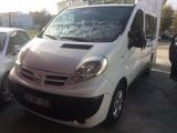 Nissan Primastar dCi 115 9 Lug. IVA Dedutível