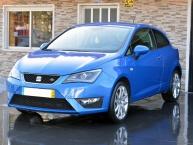 Seat Ibiza FR 2.0 TDI FR 143CV