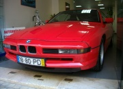 BMW 850 I COUPE
