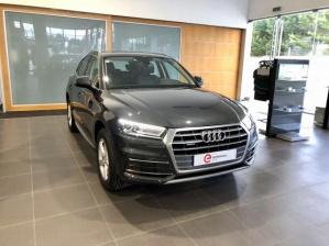 Audi Q5 TDI 190CV STronic QTR ADVANCE