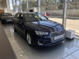 Audi A4 avant 35 TDI 2.0 150 BASE ADVANCE