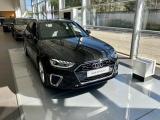 Audi A4 avant 35 TDI 163 CV SLINE Stronic