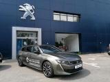 Peugeot 508 sw Hybrid Plug In GT 225cv