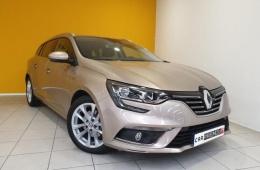Renault Megane sport tourer Intens 1.6 Dci 130 Cv