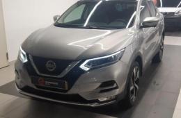 Nissan Qashqai 1.5 DCI 115CV TEKNA